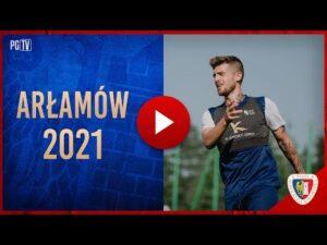 Read more about the article Arłamów 21 | Kolejny pracowity dzień w Arłamowie | 06|07|21