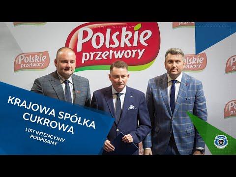 Read more about the article List intencyjny z Krajową Spółką Cukrową S.A. podpisany!