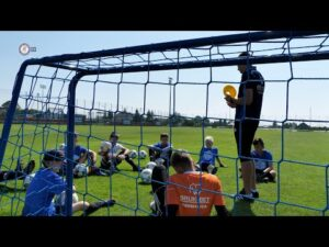 Read more about the article Goalkeeper Camp w Niecieczy