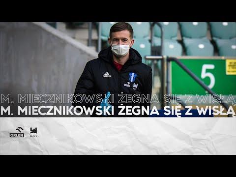 You are currently viewing Fizjoterapeuta Marcin Miecznikowski żegna się z Nafciarzami