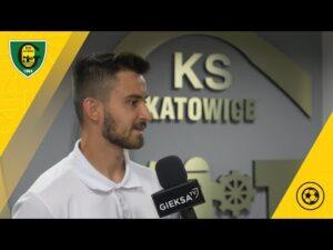 Read more about the article Hubert Sadowski nowym zawodnikiem GKS-u Katowice