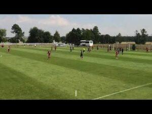 Read more about the article [GOLE] Wisła Płock 0-2 Widzew Łódź   7 lipca 2021   Warka