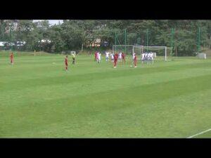 Read more about the article Bramki z meczu Górnik Zabrze 0-3 Hapoel Beer Szewa