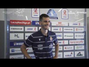 Read more about the article Chuca: Być w gotowości na początek ligi