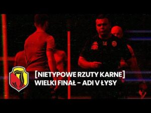 Read more about the article [KĘPA 2021] Turniej Nietypowych Karnych – WIELKI FINAŁ – ADI vs. ŁYSY