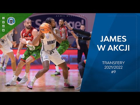 Read more about the article Transfery 2021/2022   #9 James Bell