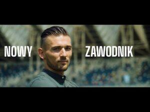 Read more about the article Paweł Oleksy został nowym zawodnikiem Stali Rzeszów.