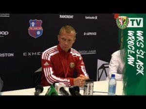 Read more about the article Tomasz Łuczywek po meczu z Paide   Konferencja