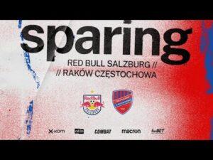 Read more about the article Live: Raków Częstochowa – Red Bull Salzburg sparing 10.07.2021 | #AlpejskaWyprawa