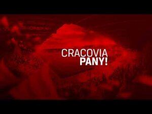 Read more about the article [TRANSMISJA] Cracovia – FC Slovácko (09.07.2021)