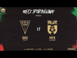 Read more about the article GKS Tychy vs  MFK Karviná [LIVE]