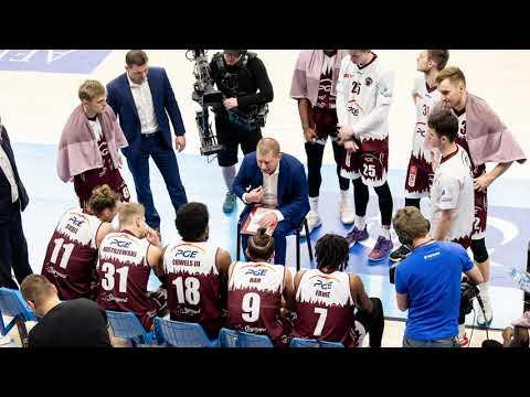 Read more about the article Wywiad z trenerem Markiem Łukomskim.