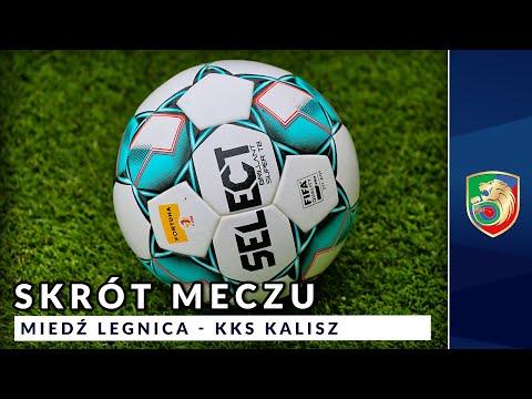 Read more about the article [MIEDŹ TV] Skrót meczu sparingowego z KKS Kalisz