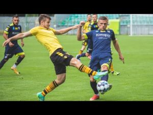 Read more about the article 2021-07-10 GKS Katowice – Sandecja 1-0 (0-0), sparing