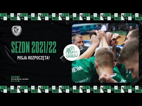 Read more about the article Sezon 2021/2022 – misja rozpoczęta!