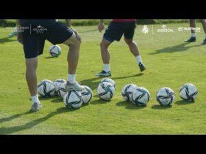 Read more about the article #CampArłamów: Jak niedziela, to tylko z futbolem!