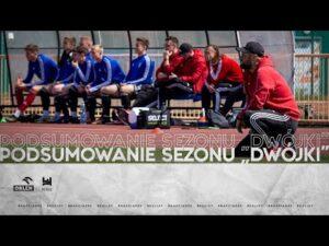Read more about the article Trener Brzozowski podsumowuje sezon 2020/21 w wykonaniu II zespołu