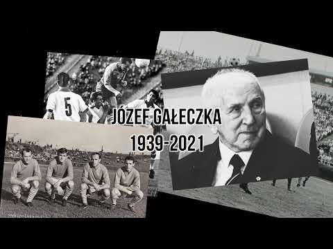 Read more about the article Zagłębiacy wspominają Józefa Gałeczkę