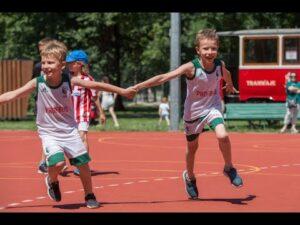 Read more about the article Mnóstwo pasji i energii w Parku Agrykola! | Legia Warszawa Koszykówka