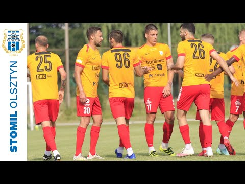 Read more about the article BRAMKI   Sparing   Stomil Olsztyn – GKS Wikielec 3:1 (14.07.2021 r.)