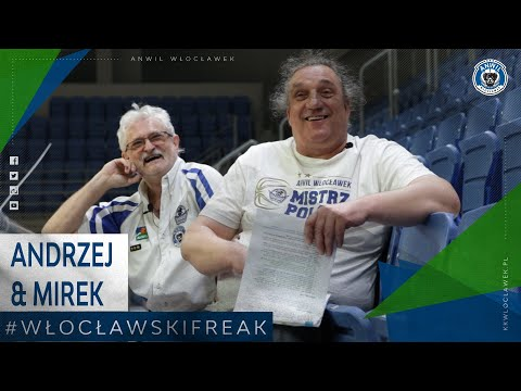 Read more about the article #WłocławskiFreak #1   Andrzej & Mirek