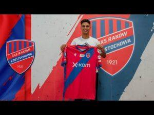 Read more about the article Pedro Vieira nowym zawodnikiem Rakowa!