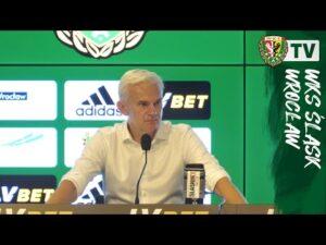 Read more about the article Trener Jacek Magiera po meczu z Paide | konferencja