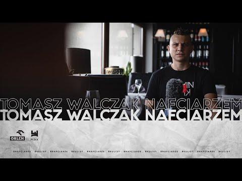 Read more about the article Tomasz Walczak zawodnikiem Wisły Płock