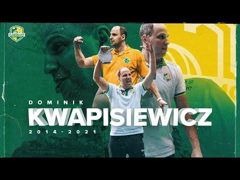 Read more about the article Dominik Kwapisiewicz opuszcza szeregi Jurajskiej Armii