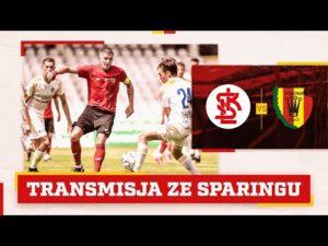 Read more about the article Transmisja sparingu ŁKS Łódź – Korona Kielce