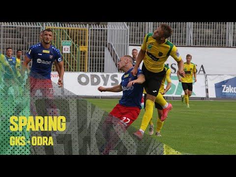 Read more about the article [GKS TV] GKS Jastrzębie – Odra Opole 2:0, najciekawsze sytuacje meczu