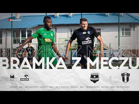 Read more about the article Gol z meczu Aris Limassol – Wisła Płock 0:1 (0:1)