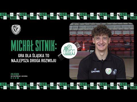 Read more about the article Michał Sitnik: Gra dla Śląska to najlepsza droga rozwoju