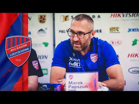 You are currently viewing Konferencja prasowa przed meczem z FK Suduva
