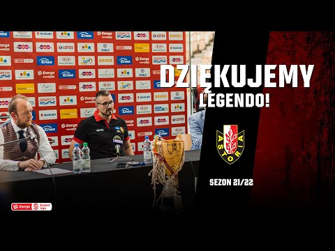 Read more about the article Dziękujemy Legendo!