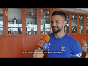 Read more about the article Serb czeka na debiut