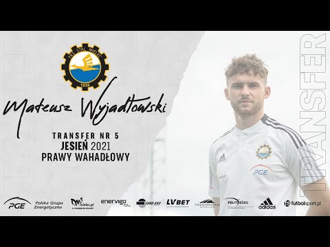 Read more about the article TV Stal: Mateusz Wyjadłowski nowym zawodnikiem PGE FKS Stal Mielec