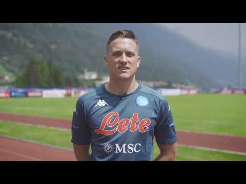 Read more about the article Piotr Zieliński zaprasza na mecz jubileuszowy! | Wisła – Napoli