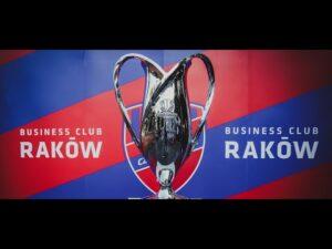 Read more about the article Klub Biznesu Raków – podsumowanie sezonu.