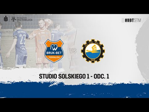 Read more about the article TV Stal: Studio Solskiego 1 – odc. 1