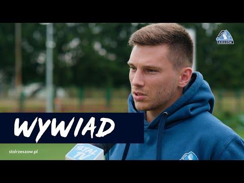 Read more about the article Wywiad z Rafałem Maciejewskim