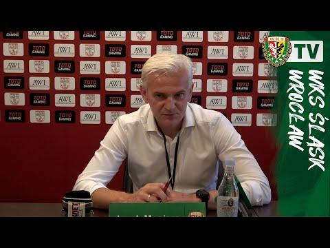 Read more about the article Jacek Magiera po meczu z Araratem | konferencja
