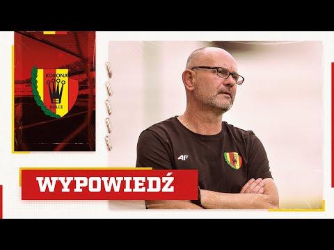 Read more about the article Trener Nowak po sparingu z Sandecją Nowy Sącz