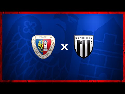 You are currently viewing LIVE | Piast Gliwice – Sandecja 03|07|21