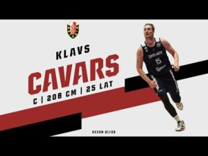 Read more about the article HIGHLIGHTS | Klavs Cavars