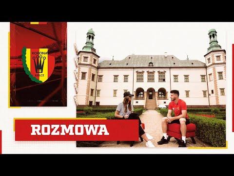 Read more about the article Przedsezonowa rozmowa #2 – Jakub Łukowski