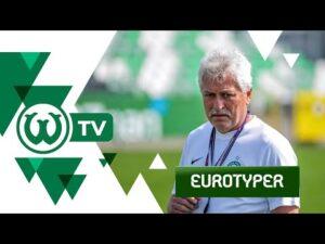 Read more about the article MAMY SZANSĘ NA PÓŁFINAŁ. Eurotyper – Petr Nemec
