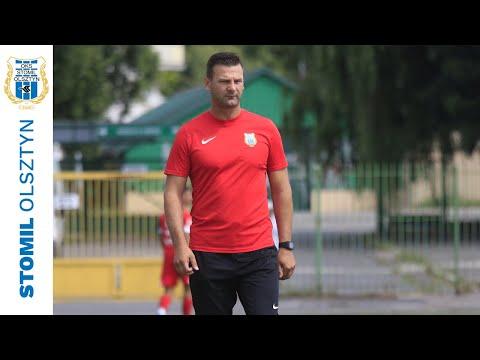 Read more about the article Adrian Stawski po sparingu z Sokołem Ostróda (24.07.2021 r.)