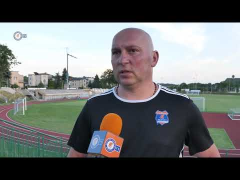 You are currently viewing Wywiad z trenerem Mariuszem Lewandowskim po meczu kontrolnym