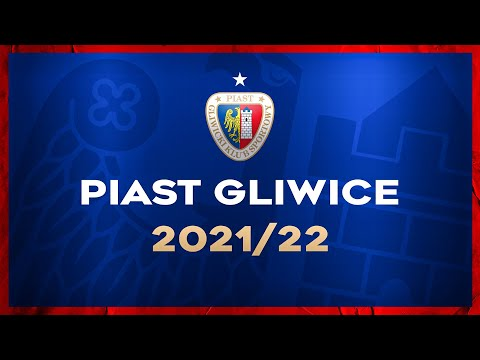 Read more about the article Piast Gliwice 2021/22